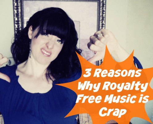 Royalty Free Music Crap crop