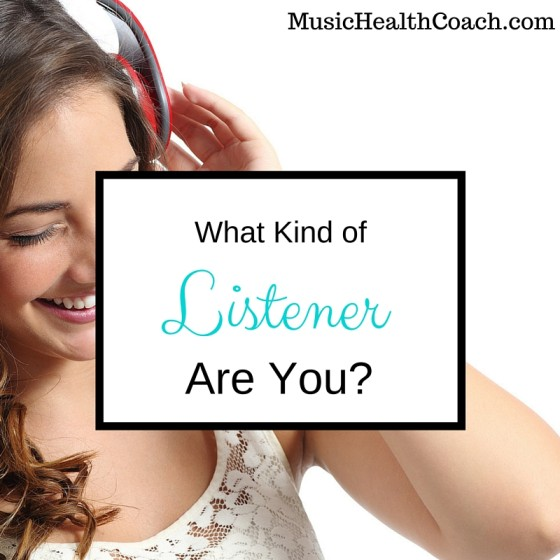 What Kind of Listener Are You_