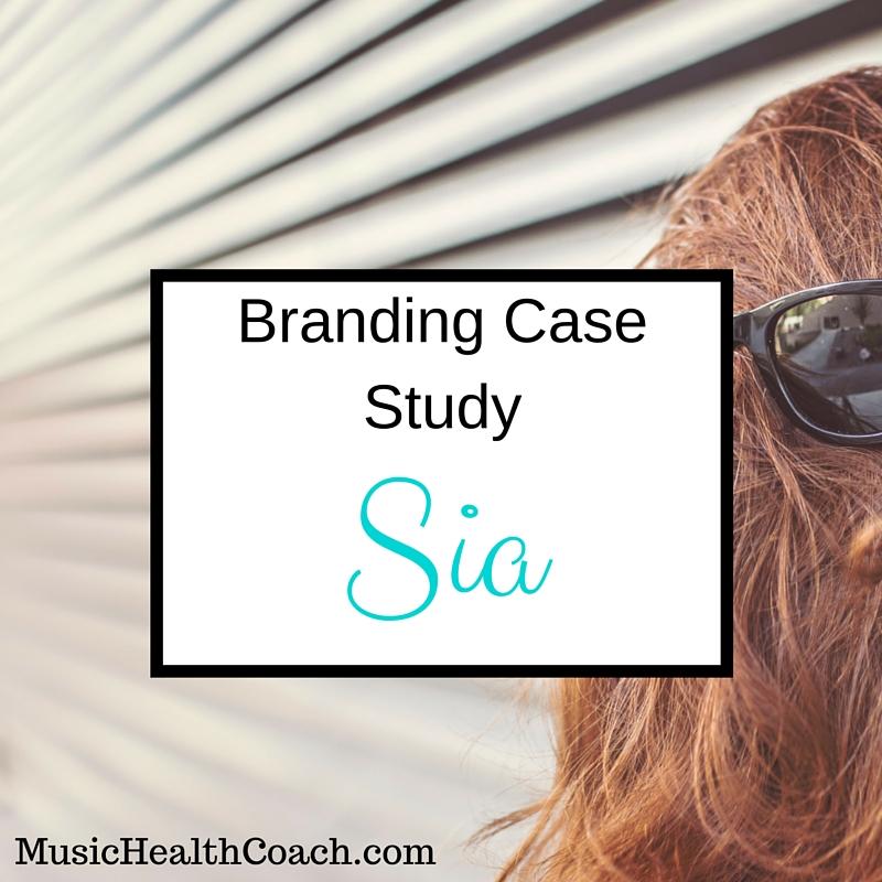 Branding Case Study Sia