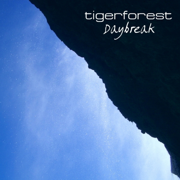tigerforest-daybreak-album-cover
